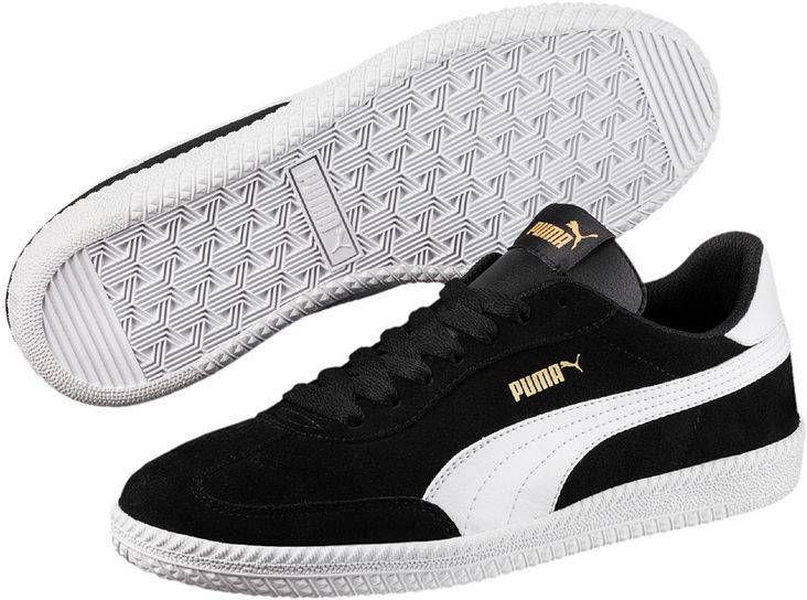 Puma sneakers Astro Cup zwart/wit