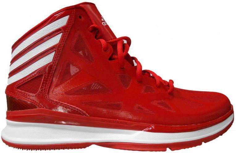 adidas Crazy Shadow 2 Heren Basketbalschoenen 2/3 online kopen