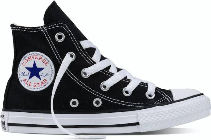 Converse All Stars Kids Street Hiker 762311C Zwart-26 maat 26